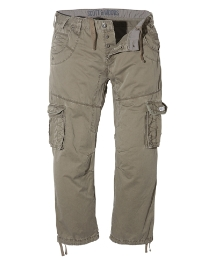 Scott & Woods Cargo Pants Length 33in