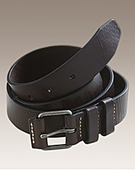 Jacamo Chino Leather Belt