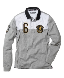 Santa Monica Rugby Top