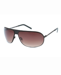 Caterpillar Brown Bridge Sunglasses