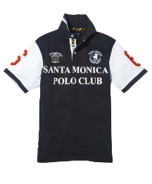 Santa Monica Polo Shirt