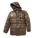 Puffa Padded Jacket