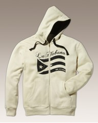 Jacamo Hoodie