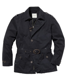 Rogers & Son Trenchcoat