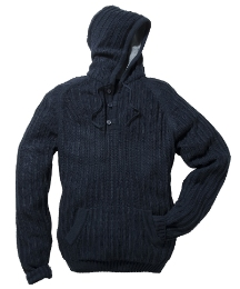 Jacamo Over Head Hoodie