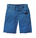 Jacamo Plain Twill Shorts