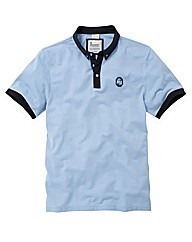 Jacamo B.D.C Polo Shirt Regular