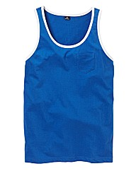 Jacamo Vest Top Long Length