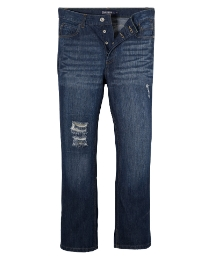 Jacamo Abrasion Mens Jeans Length 29in