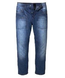 Jacamo Front Pocket Mens Jeans Length 31