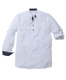 Jacamo 4 Button Shirt