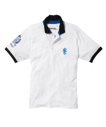 Jacamo Polo Shirt Long