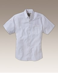 Rogers & Son Cotton Slub Shirt