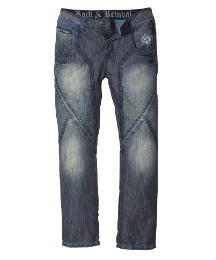 Rock & Revival Mens Jeans Length 29in