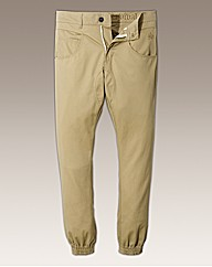 Rock & Revival Mens Chinos 33 inches
