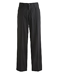 Jacamo 5 Pocket Trousers 35 inches
