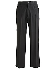 Jacamo 5 Pocket Trousers 27 inches
