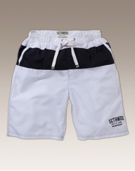 Scott & Woods Mens Swimshort