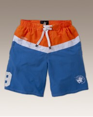 Santa Monica Mens Swimshorts