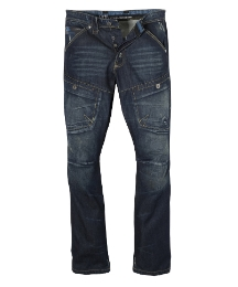 Voi Ali Mens Jeans Length 29 in Short