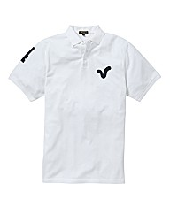 Voi Wyndham Polo Shirt Long