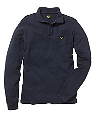 Voi Long Sleeve Polo Shirt Regular