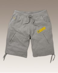Voi Mens Jog Shorts