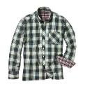 Ben Sherman Long Sleeve Check Shirt Reg