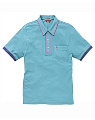 Penguin Earl Ocean Polo Shirt Regular