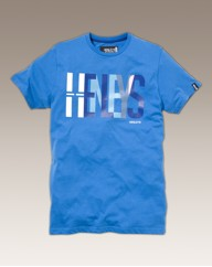 Henleys Graphic T-Shirt