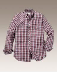 OneTrue Saxon Check Shirt