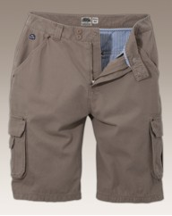 Weird Fish Cargo Short