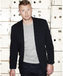 Flintoff by Jacamo Blazer