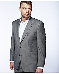 Flintoff by Jacamo Suit Jacket Regular