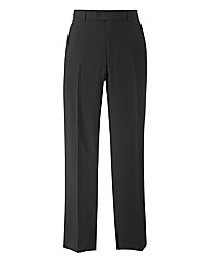 Flintoff by Jacamo Suit Trousers Short