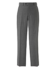 Flintoff by Jacamo Suit Trousers Long