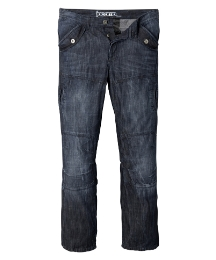 Jacamo Panel Mens Jeans Length 33in Long