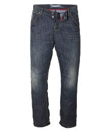 Jacamo Whiskered Mens Jeans Length 33in