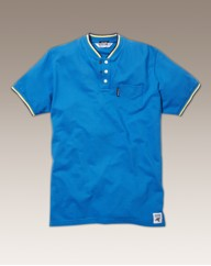 Nickelson Polo Shirt Long