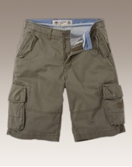 Flintoff By Jacamo Cargo Shorts