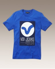 Voi Boxer Graphic T-Shirt