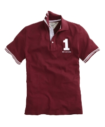 Jacamo Polo Shirt Regular