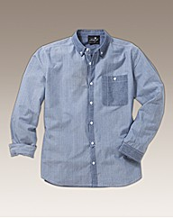 Label J Chambray Shirt Regular