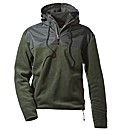Jacamo Half Zip Polar Fleece Regular