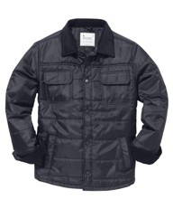 Jacamo Fashion Quilted Jacket