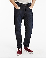 Label J Salvedge Denim Jeans 35 inches
