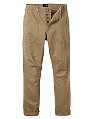 Label J Worker Chinos 33 inches