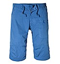 Jacamo One Pocket Cargo Shorts
