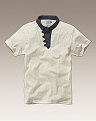 Mish Mash Hide Polo Shirt
