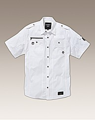 Hamnett Short Sleeve Shirt